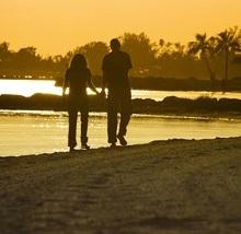 ...eine neue Liebe fürs Leben finden!