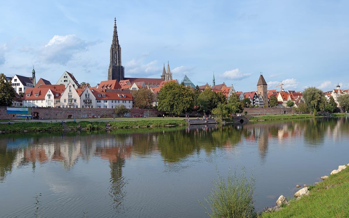 Partnersuche in Ulm