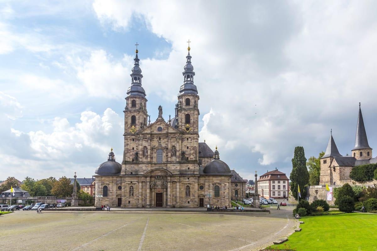 Partnersuche in Fulda