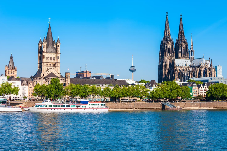 Partnersuche in Köln