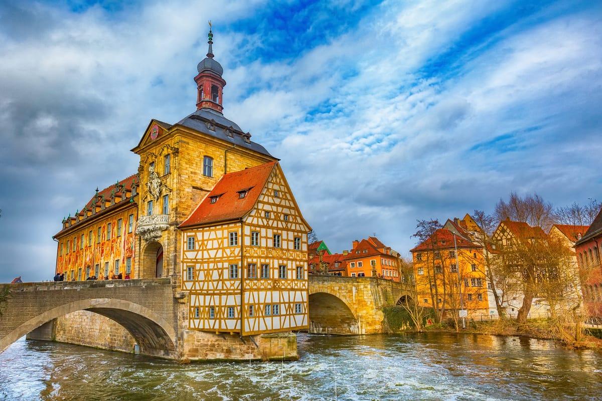 Partnersuche in Bamberg