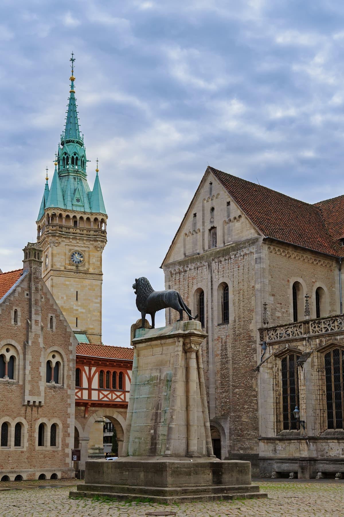 Partnersuche in Braunschweig