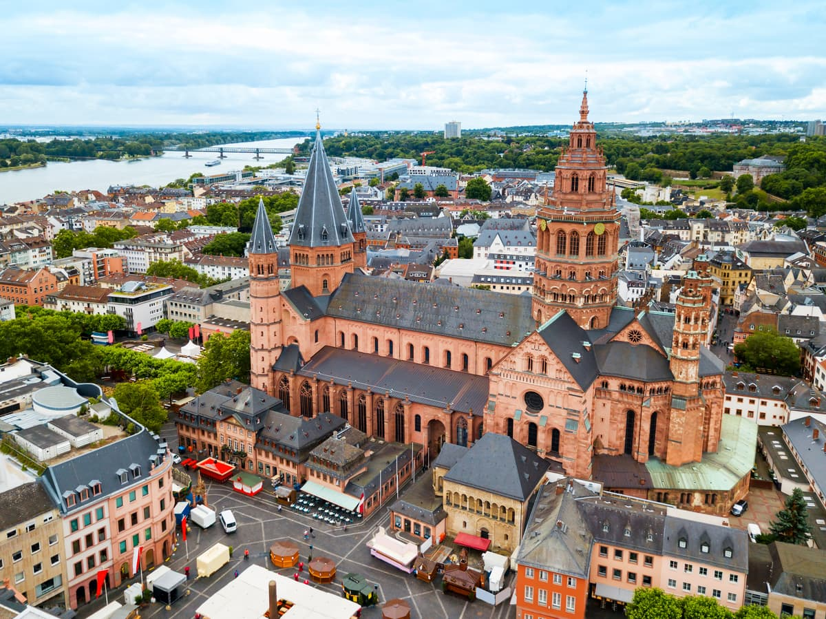 Partnersuche in Mainz