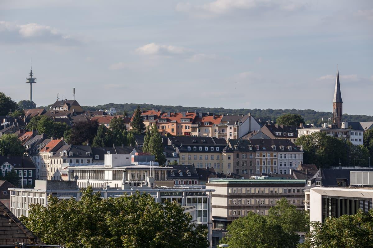 Partnersuche in Wuppertal