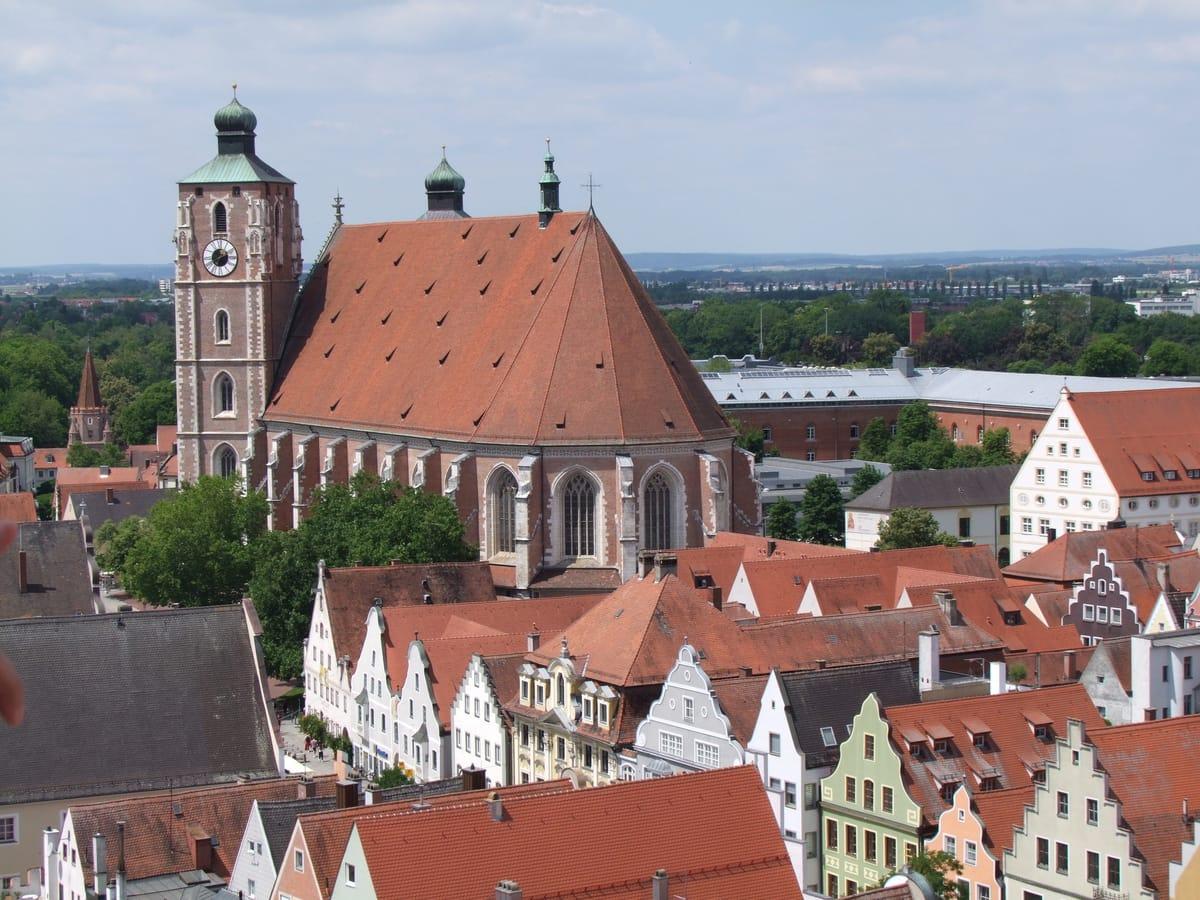 Partnersuche in Ingolstadt