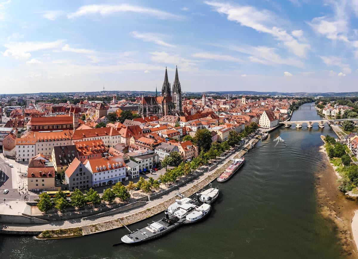 Partnersuche in Regensburg