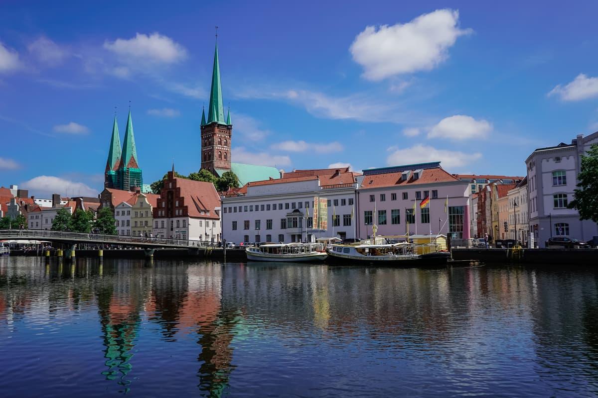 Partnersuche in Lübeck