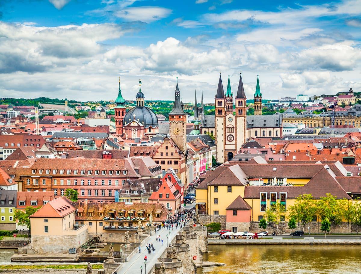Partnersuche in Würzburg