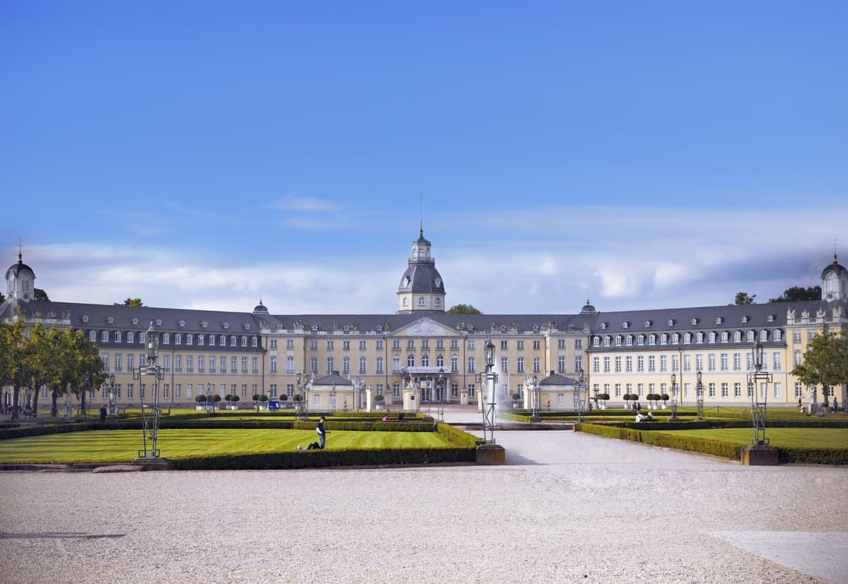 Partnersuche in Karlsruhe