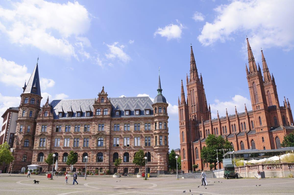 Partnersuche in Wiesbaden