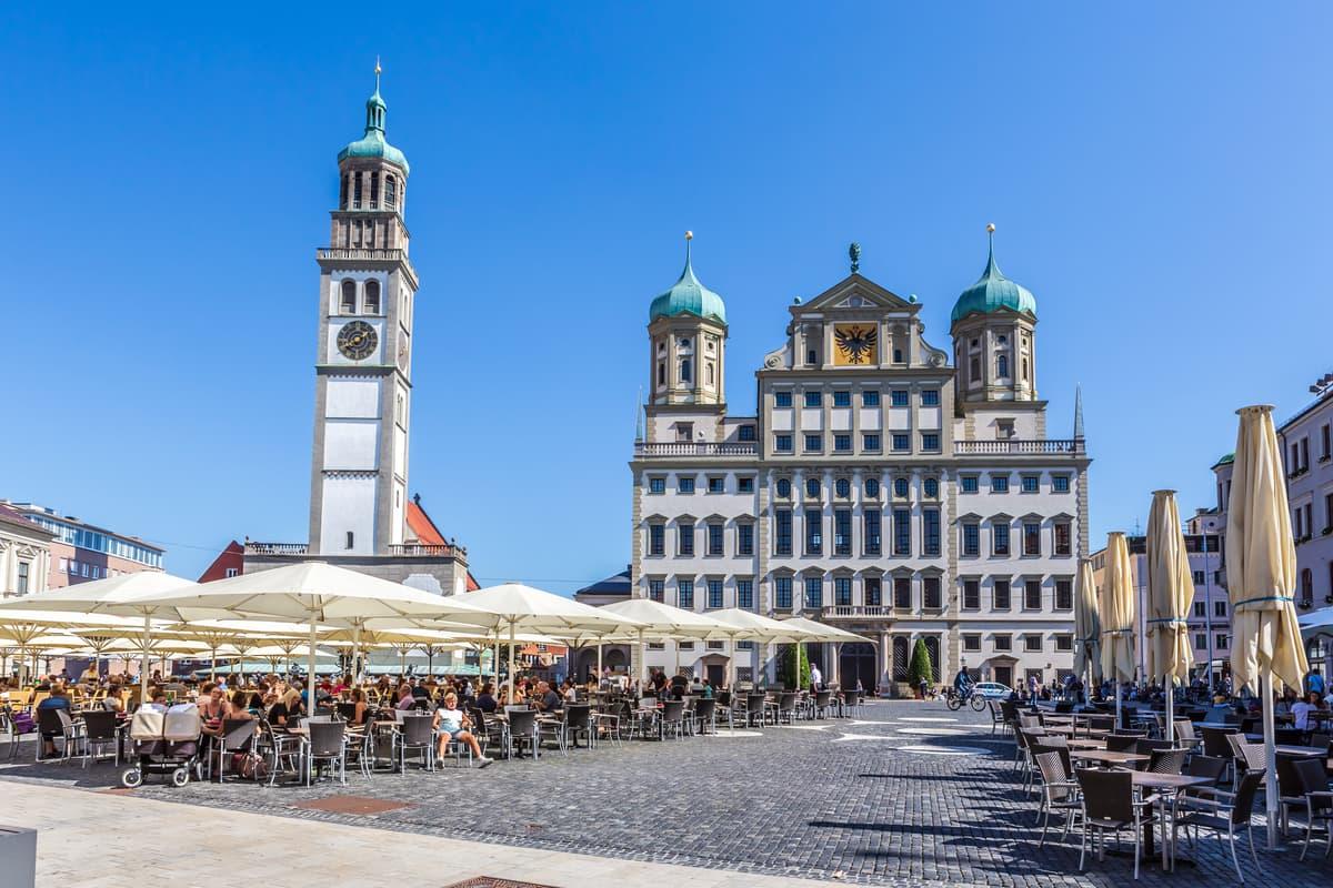 Singlebörse augsburg kostenlos