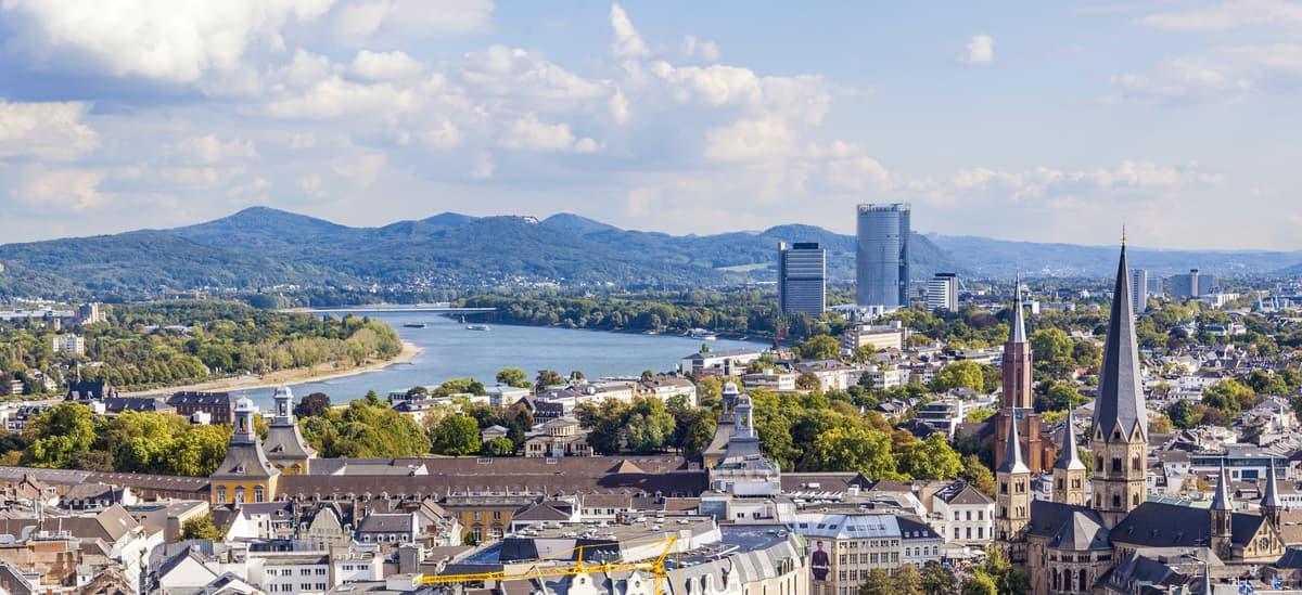 Partnersuche in Bonn