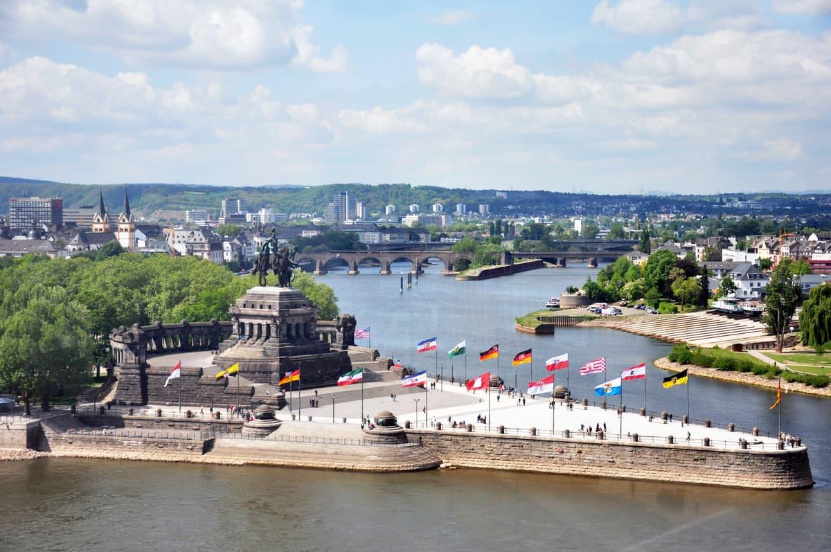 Partnersuche in Koblenz