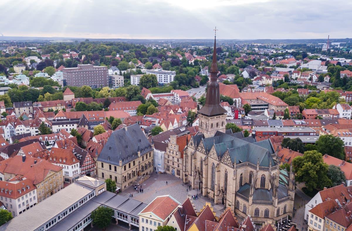 Partnersuche in Osnabrück