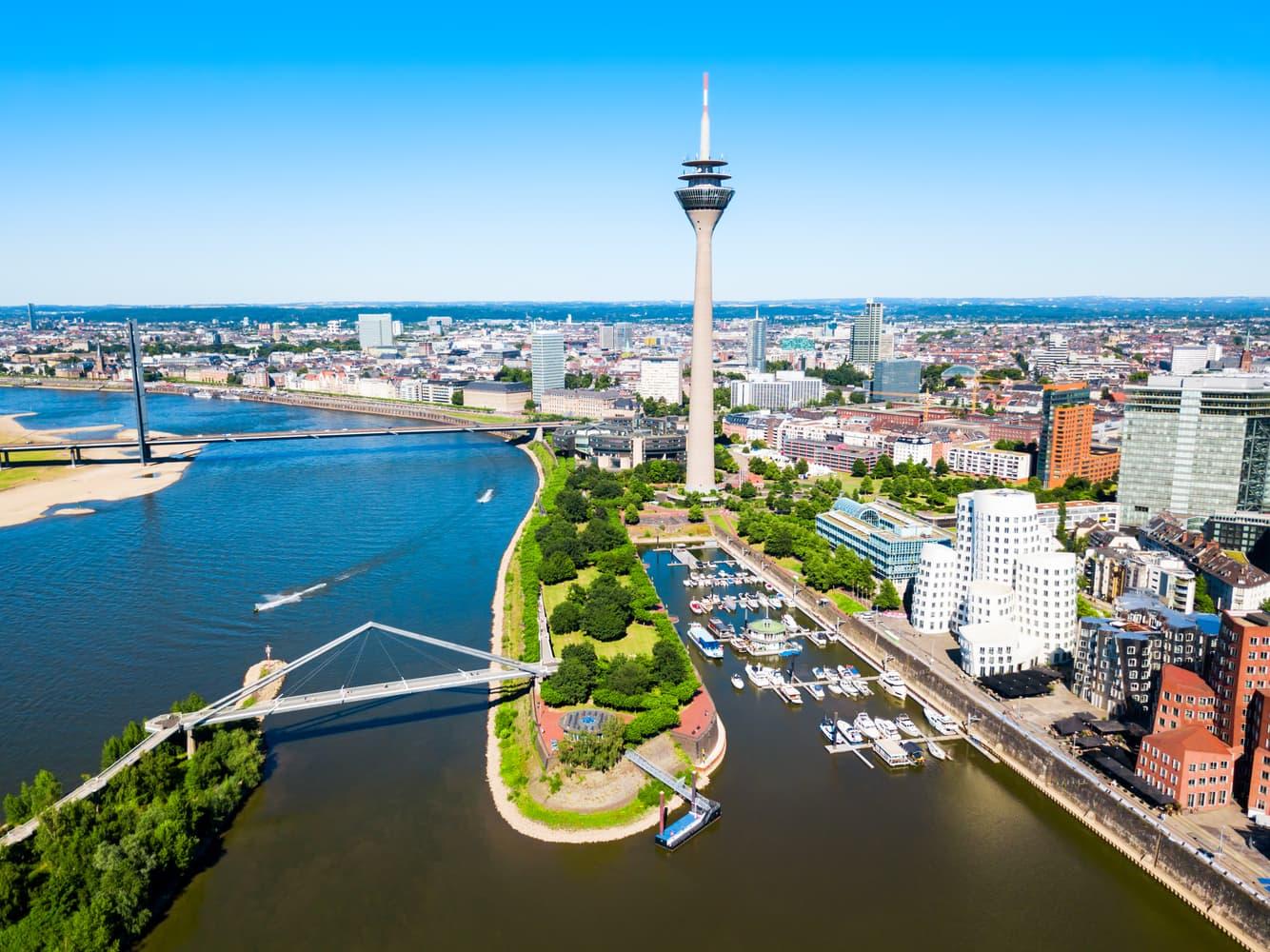 Partnersuche in Düsseldorf