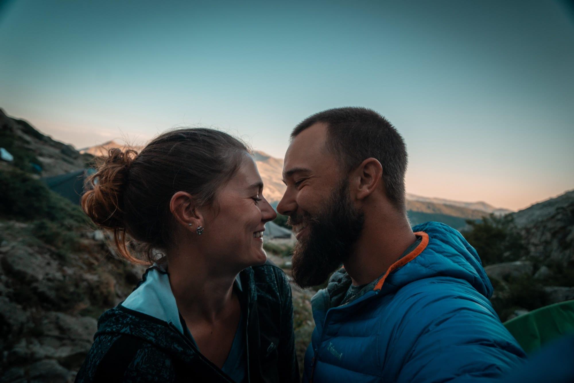 Finde deinen Partner bei wander-partner.com