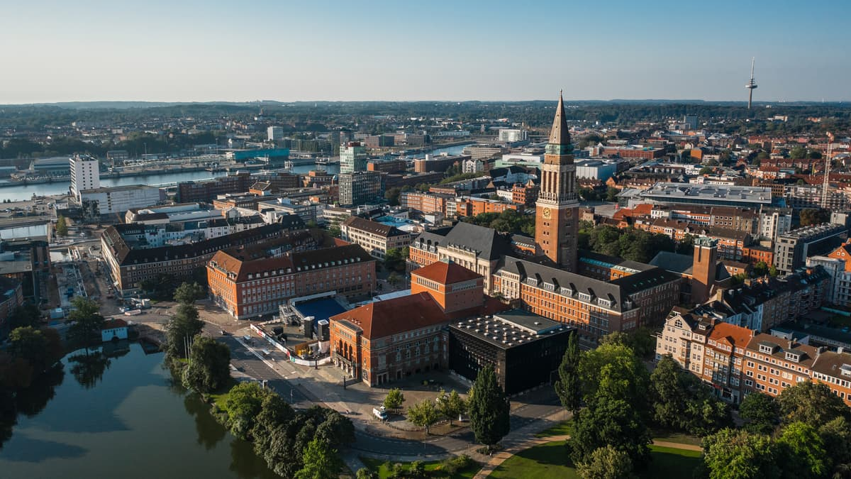 Partnersuche in Kiel